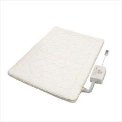 布製品(電気毛布・マッサージチェア)
